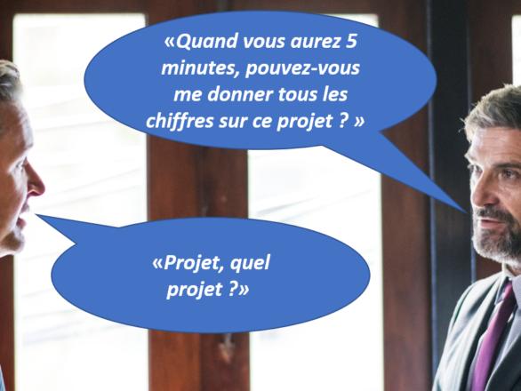 Bien gérer la data dans vos projets